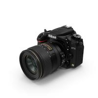 Nikon D750 PNG & PSD Images