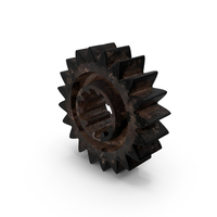 Dirty Gear PNG & PSD Images