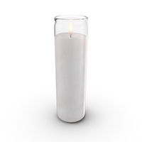 Voodoo Candle PNG & PSD Images