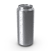 Fresh Tall Soda Can PNG & PSD Images