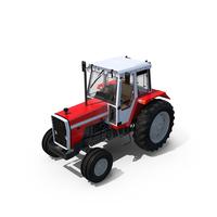 Vintage Tractor Ferguson 698 PNG & PSD Images
