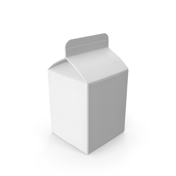 Milk Pint PNG & PSD Images