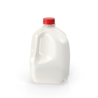 Milk Gallon PNG & PSD Images