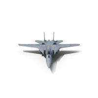 F-14 Fighter Jet PNG & PSD Images