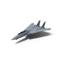 F-14 Airplane PNG & PSD Images