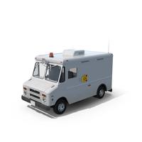 Ice Cream Van PNG & PSD Images