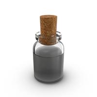 Potion Bottle PNG & PSD Images