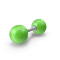 Chlorine Molecule PNG & PSD Images