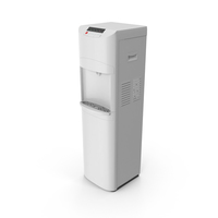 Water Cooler HotFrost PNG & PSD Images