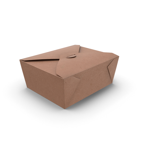 Takeout Container PNG & PSD Images