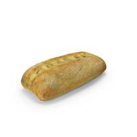Ciabatta Bread PNG & PSD Images