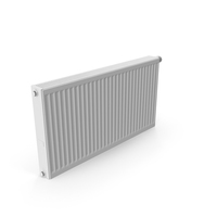 Kermi Wall Heater PNG & PSD Images