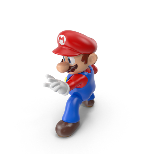 Mario Bros Object