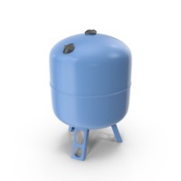 Accumulation Tank PNG & PSD Images