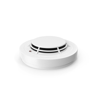 Smoke Detector PNG & PSD Images