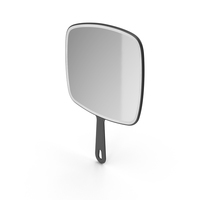 Hand Mirror PNG & PSD Images