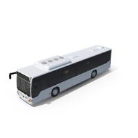 Mercedes Benz Citaro City Bus PNG & PSD Images