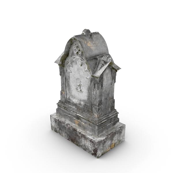 Headstone Object