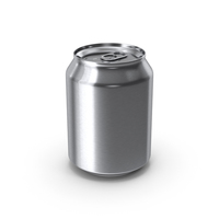 Stubby Soda Can PNG & PSD Images