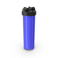 Water Filter PNG & PSD Images