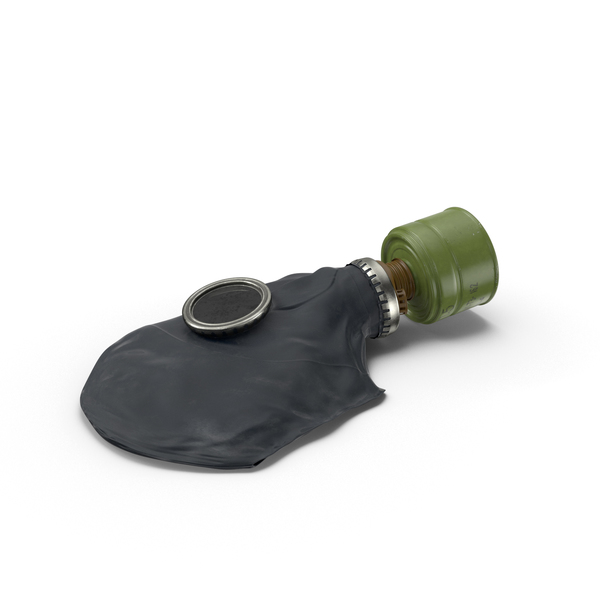 Gas Mask PNG & PSD Images