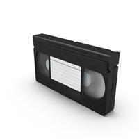 VHS Cassette PNG & PSD Images