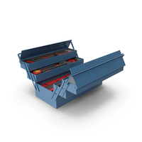 Tool Box PNG & PSD Images