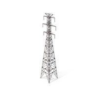 Power Lines PNG & PSD Images