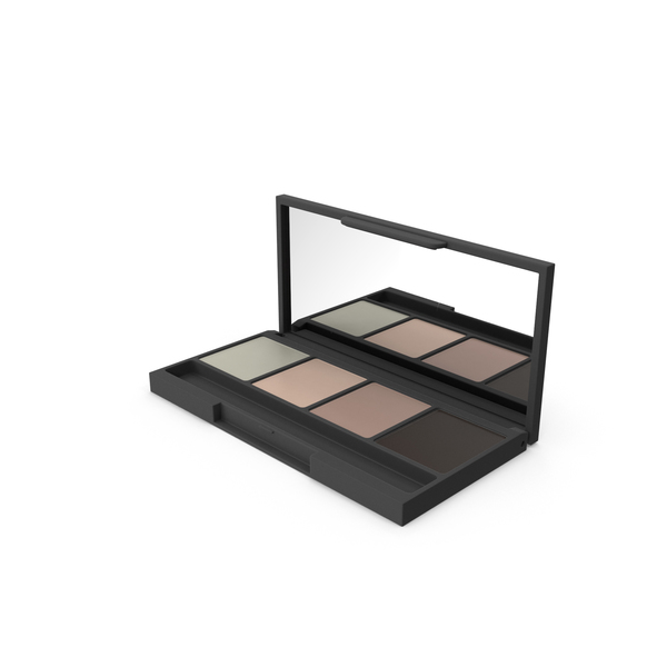 Eye shadow Compact PNG & PSD Images