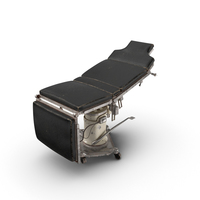 Operating Table PNG & PSD Images