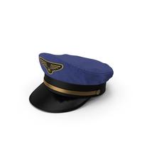 Pilot Hat PNG & PSD Images