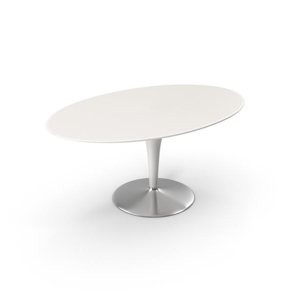 Big Bombo Table Object
