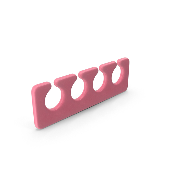 Toe Separator PNG & PSD Images