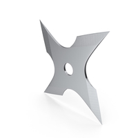 Throwing Star PNG & PSD Images