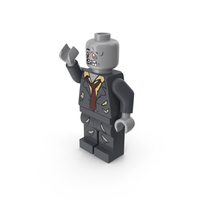 Lego Zombie PNG & PSD Images
