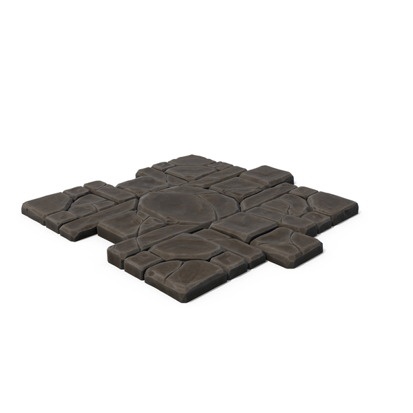 Runic Floor PNG & PSD Images