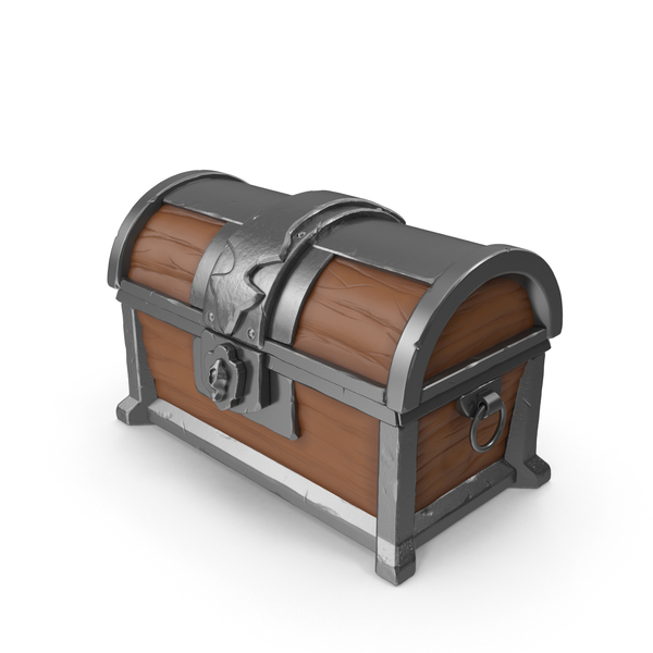 Imperial Chest of Conquest Object