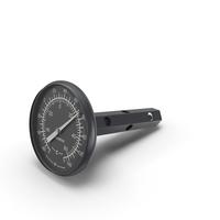 Temperature Gauge PNG & PSD Images