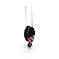 Crane Lifting Hook PNG & PSD Images