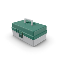 Tackle Box PNG & PSD Images
