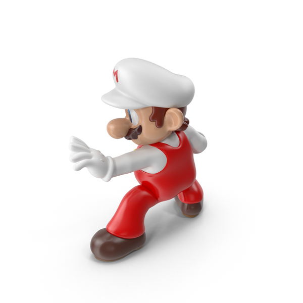 Mario Object