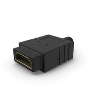 HDMI Port PNG & PSD Images