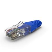 Ethernet Plug PNG & PSD Images