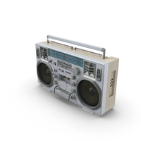 Boombox PNG & PSD Images