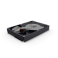 Computer Hard Drive PNG & PSD Images