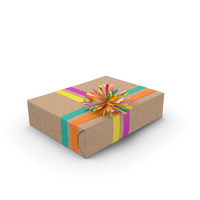 Birthday Present PNG & PSD Images