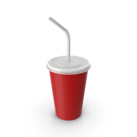 Beverage Cup PNG & PSD Images
