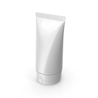 Cream Tube PNG & PSD Images