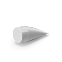Blank Squeeze Tube PNG & PSD Images