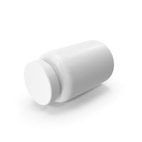 Vitamin Bottle PNG & PSD Images